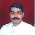 B E Kumar Prasad